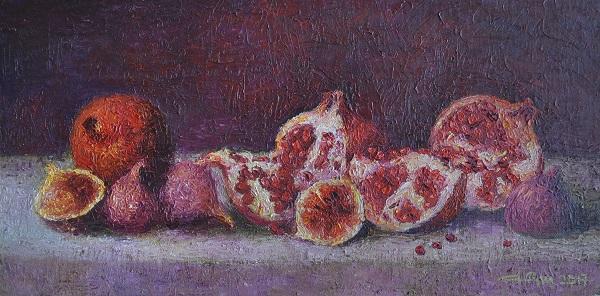 У ЦУМі представили 90 робіт відомих українських митців