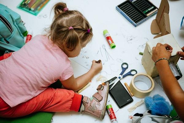 PinchukArtCentre запрошує дітей та молодь на освітні курси