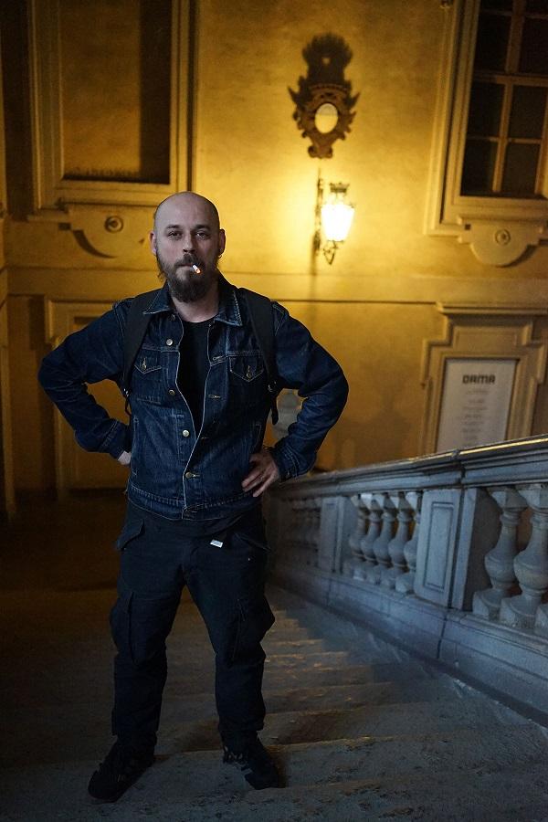 Українські митці взяли участь у арт-резиденції в Італії