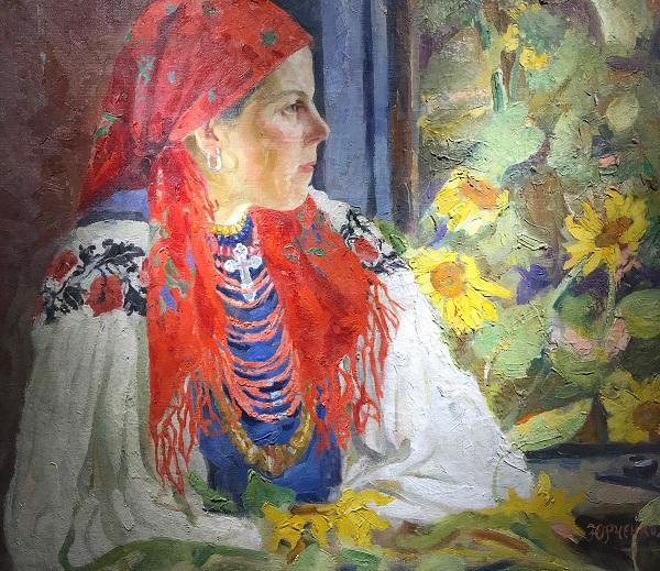 У Києві відкрилася виставка творів перших професорів Академії мистецтв