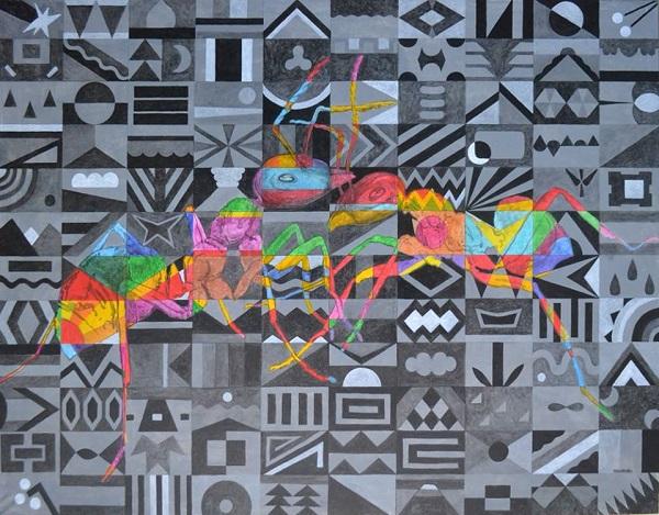 На благодійному мистецькому аукціоні в ЦУМі зібрали понад 90 тисяч гривень