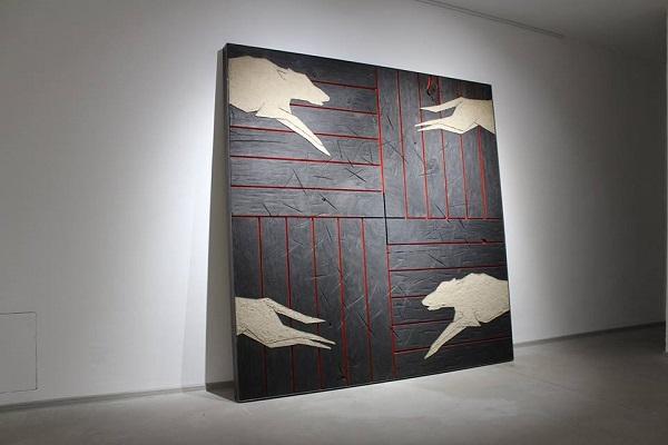 FACE Foundation представила виставку скульптора Олексія Золотарьова