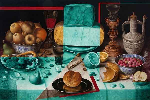 Твори українських класиків та сучасних митців продадуть на аукціоні в Києві