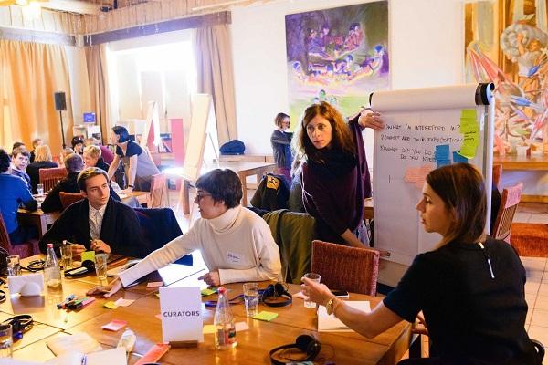 Міжнародні культурні експерти зустрілися на семінарі в Карпатах
