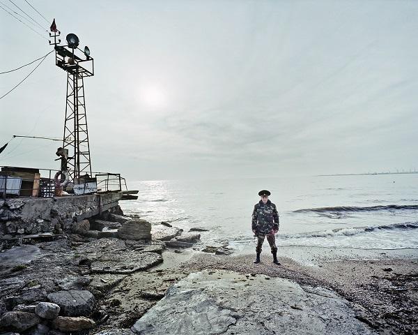 У Києві відкриється фотовиставка «Загублені території»