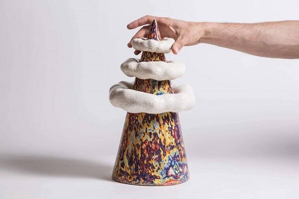«Мої гори»: відомий кераміст Юрій Мусатов представить новий проект