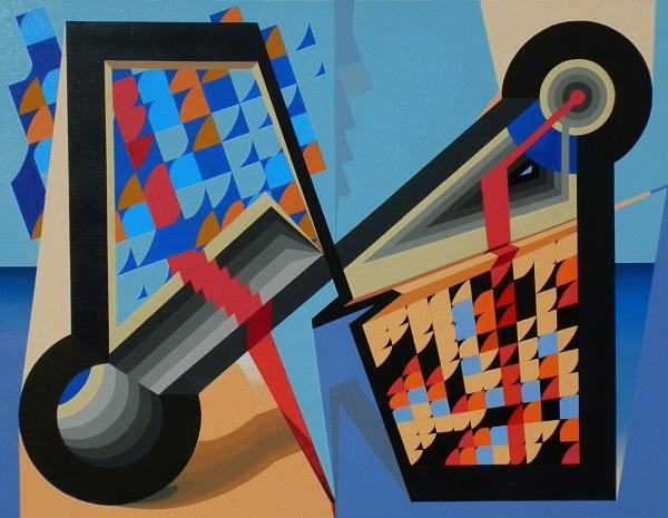 У ЦУМі відкриється виставка чотирьох знаних сучасних митців