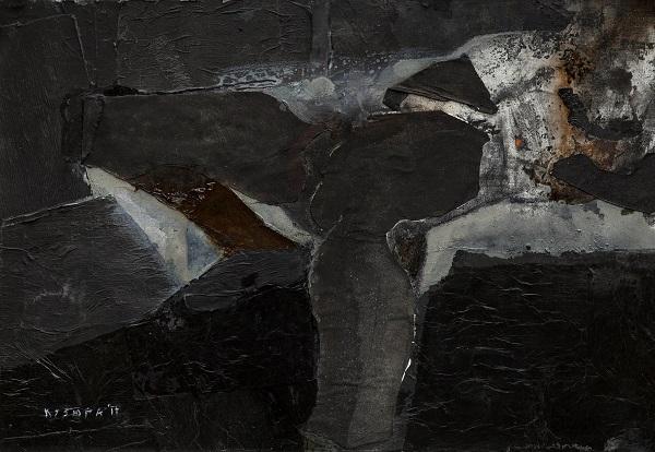 У Львові відкриється живописна виставка про дух і тіло