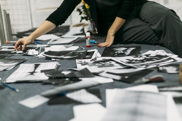 Port creative hub представить новий проект Дар'ї Кольцової