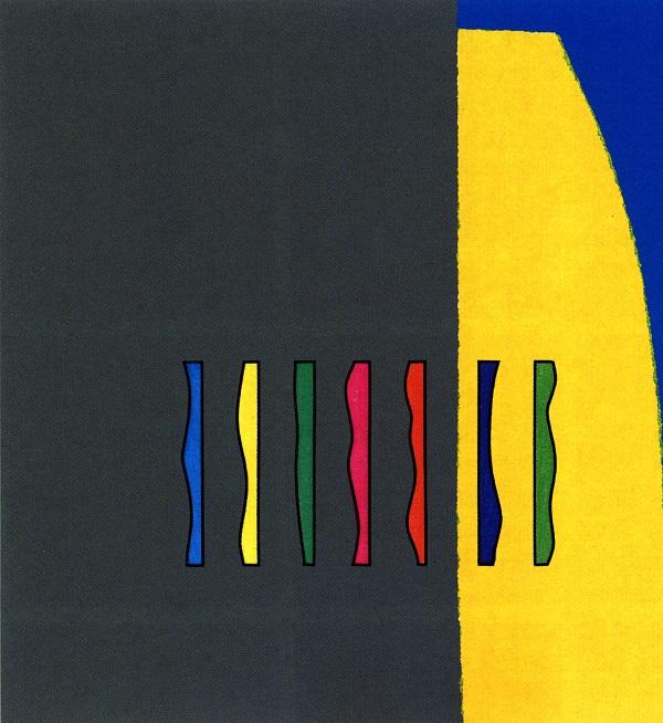 У Харкові відкриється виставка японської графіки кінця ХХ століття