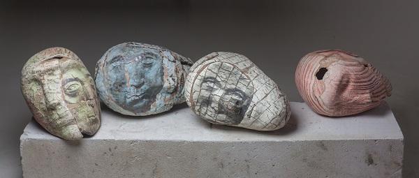 В Опішному триває перша Українська бієнале художньої кераміки