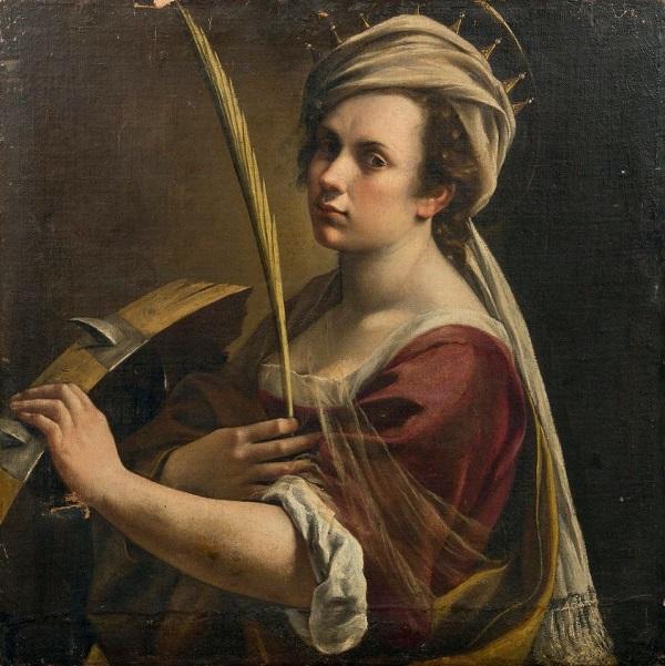 Картину барокової художниці продали за  2.4 млн євро на аукціоні в Парижі