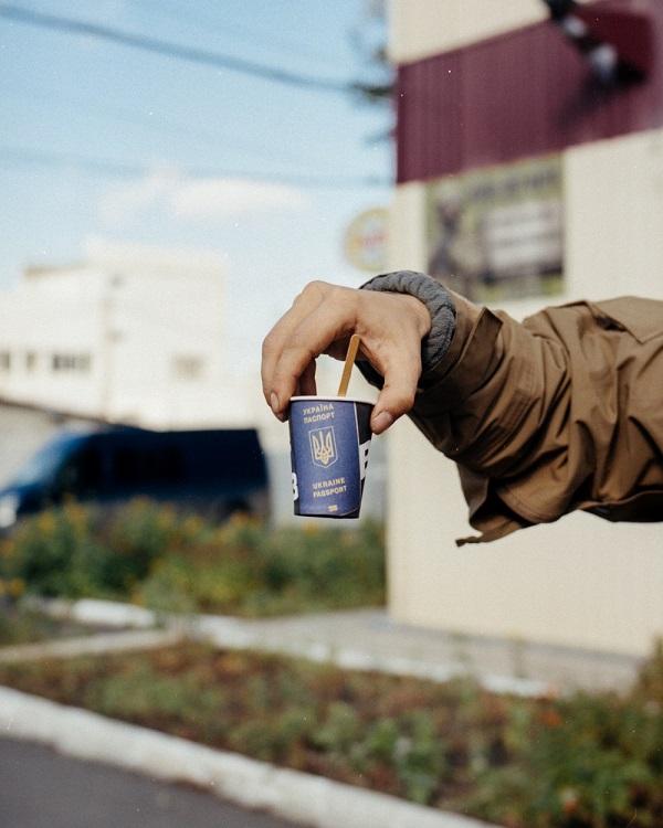 Educatorium покаже виставку польського фотографа Міхала Сіраковські