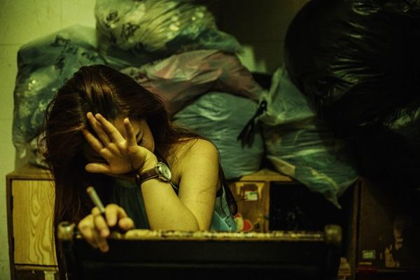 У Києві покажуть відомий фотопроект про закулісся нічних клубів Китаю