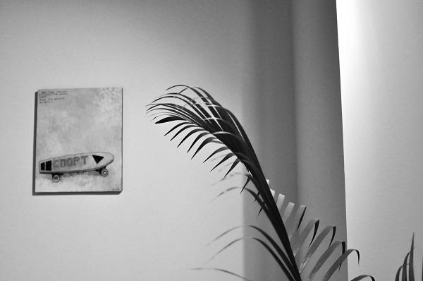 У Хмельницькому відкрилася виставка Гамлета Зіньківського