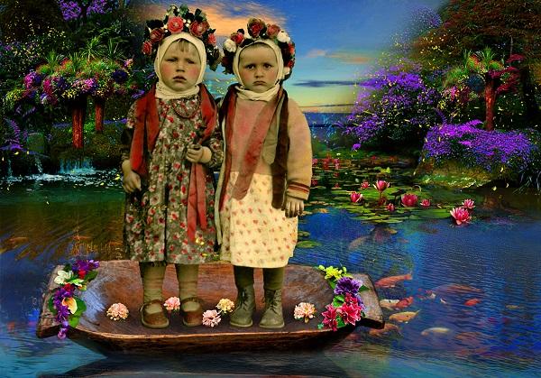 Українські митці долучилися до міжнародної виставки в Нью-Йорку
