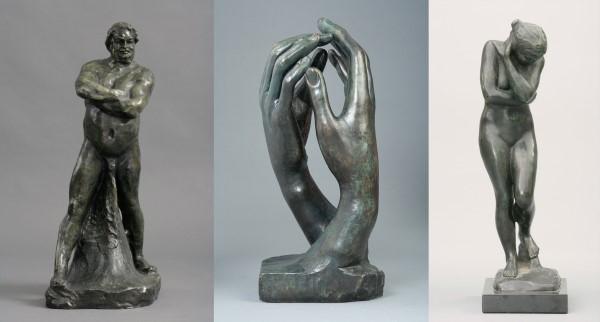 Огюст Роден в Черкасах. «Передчуття майбутнього»