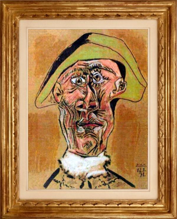 Знахідка в Румунії викраденого Пікассо виявилася розіграшем