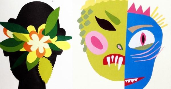 Молоді художниці покажуть мегаполіс у техніці timelapse