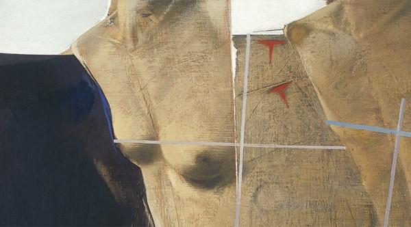 """""""Камо грядеши?"""": персональна виставка Любомира Медвідя"""