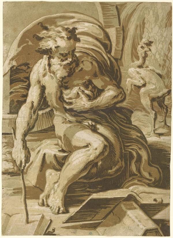 Ренесансні гравюри покажуть в Італії