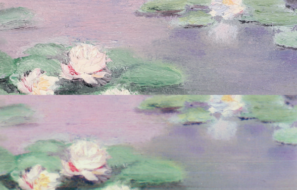 Науковці використовують штучний інтелект для репродукцій живопису