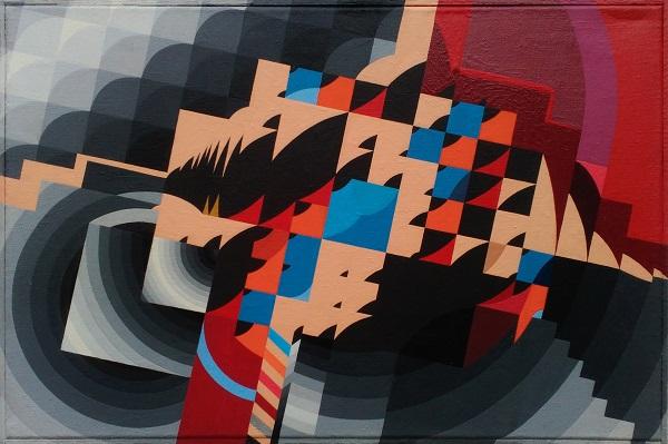 У ЦУМі пройде відкрита зустріч із чотирма сучасними митцями