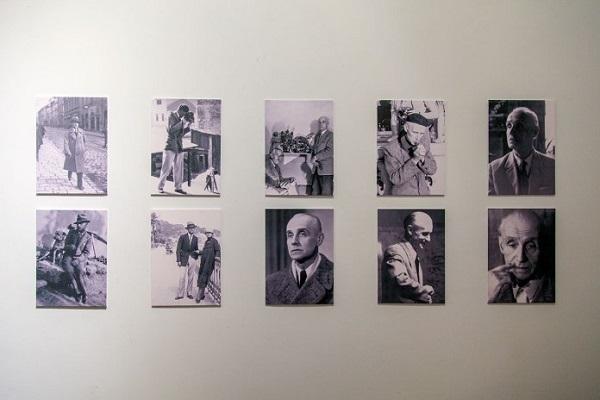 У Львові відкрилася виставка «Роман Турин. Під європейським капелюхом»