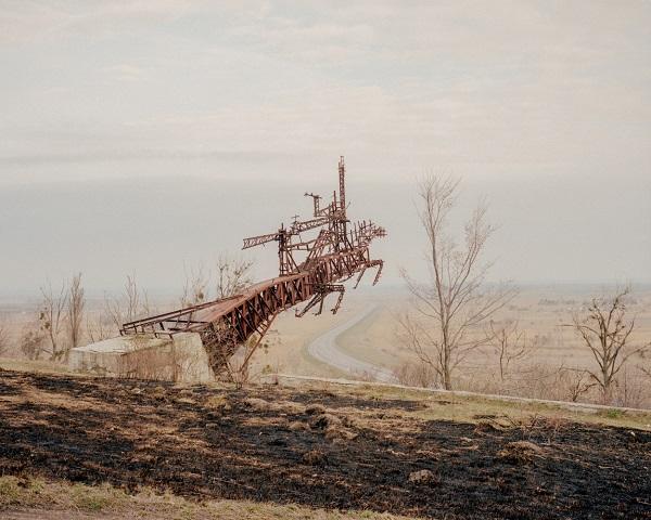 У Києві пройде зустріч із польським фотографом Міхалом Сіраковські