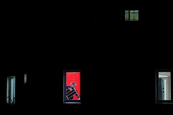 У Полтаві відкриється виставка фотографа Стівена Дженсена