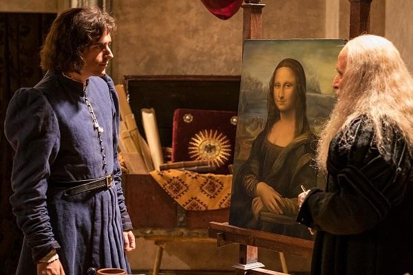 В Україні стартують покази фільму «Рафаель: володар мистецтва»