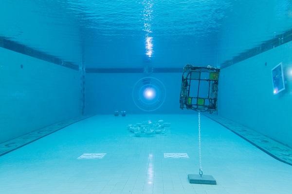 Мистецтво під водою