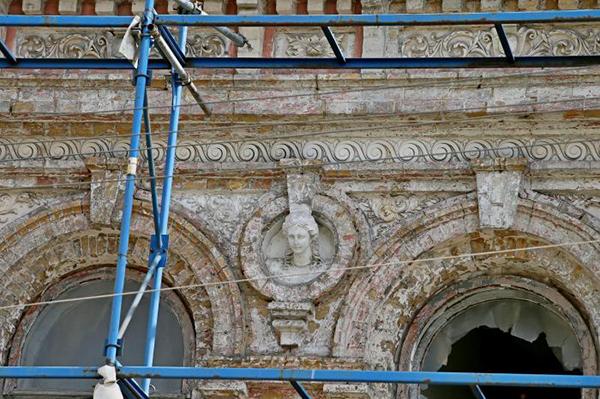Що робити аби історична забудова не стала просто історією розкажуть у Port creative hub