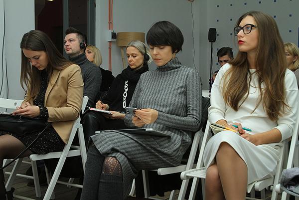 О чем говорили на дискуссии о креативных индустриях?