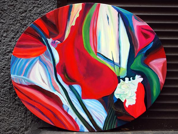 Нова виставка покаже фотосинтез очима мистецтва