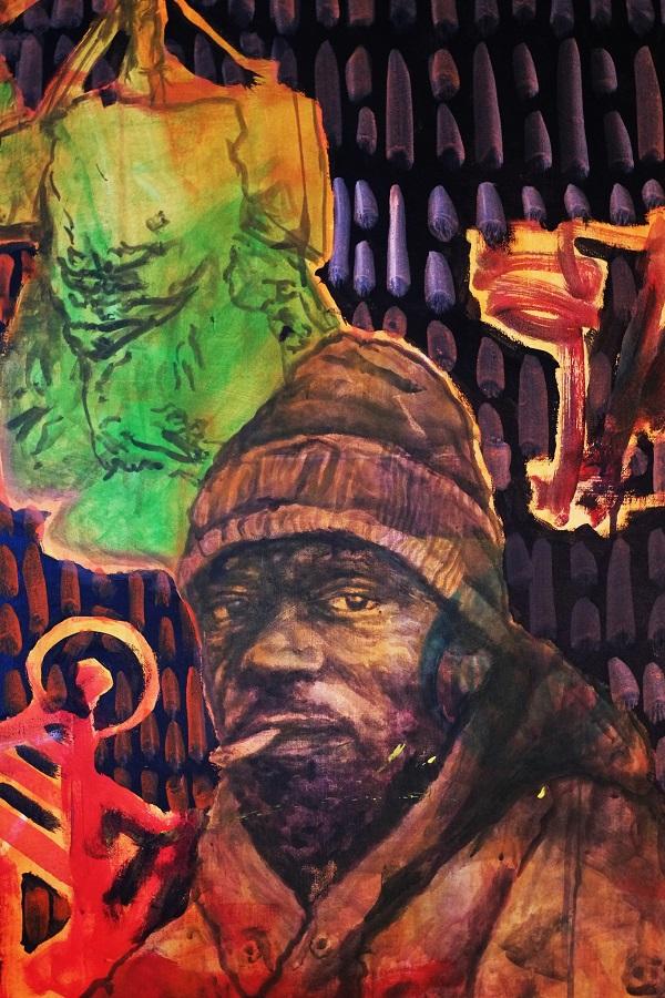 Павло Маркман присвятив проект «торжеству мультикультуралізму»