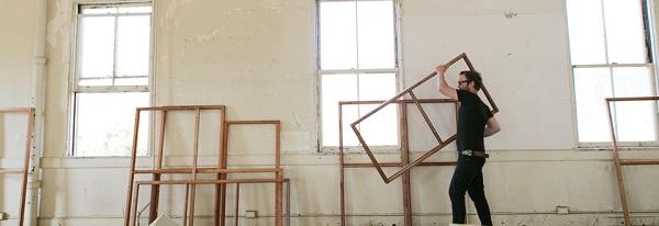 Нова онлайн-платформа допоможе митцям шукати резиденції
