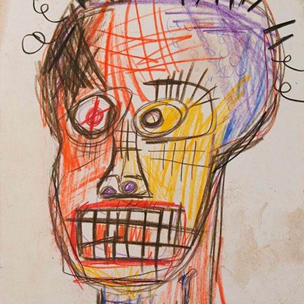 Нью-йоркська галерея покаже невідомі твори Баскії!