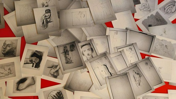 Пару, яка 40 років приховувала сотні творів Пікассо, спіткало покарання