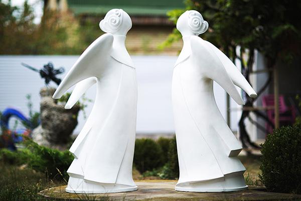 На вулицях Києва постануть нові скульптури