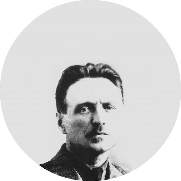 Вулиця Кіквідзе стала вулицею Михайла Бойчука!