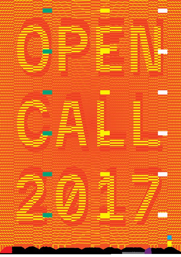OPEN CALL 2017 запрошує молодих митців до участі!