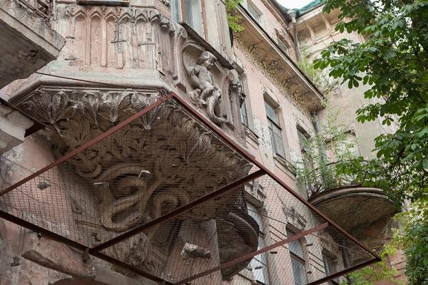 Єдина інформбаза систематизує культурну спадщину Києва