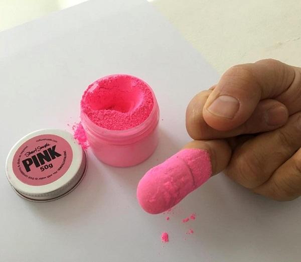 """Як Капур відреагував на заборону купувати """"найрожевішу рожеву"""" фарбу?"""