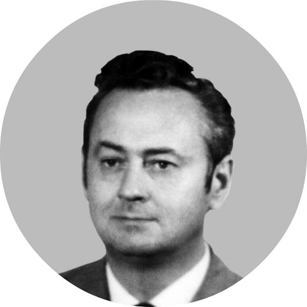 Пішов із життя архітектор Едуард Більський
