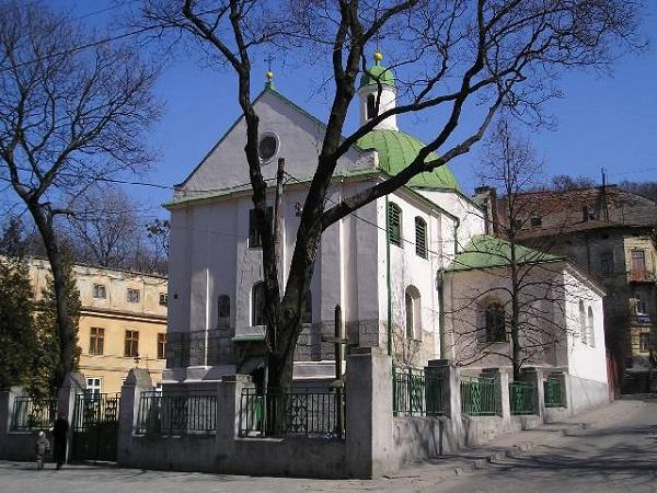 Найстаріший храм Львова відреставрують у 2017-му!