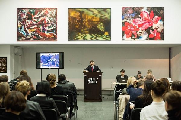 За підсумками аукціону в Києві, українці активно інвестують у сучасне мистецтво