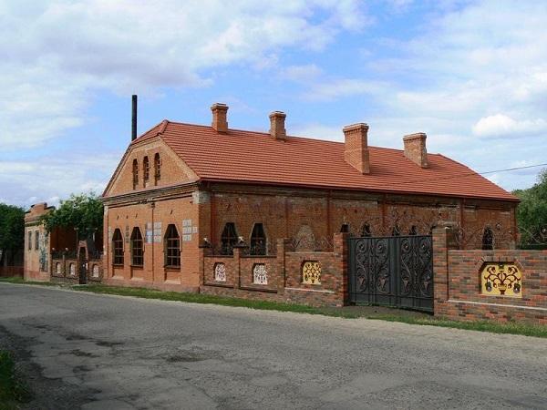 """Будівлі """"Кричевського-Лебіщака"""" виповнилося 100 років!"""