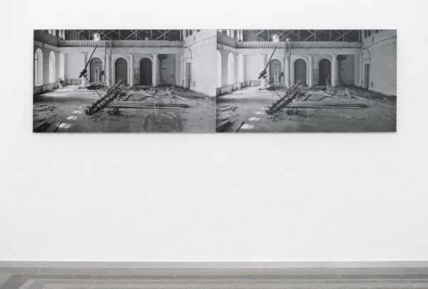 Олег Сидор-Гібелінда розповість про мистецькі процеси 90-х