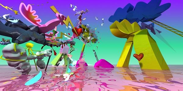 Найбільшу в історії України 3D-квітку цього тижня презентують у Києві!